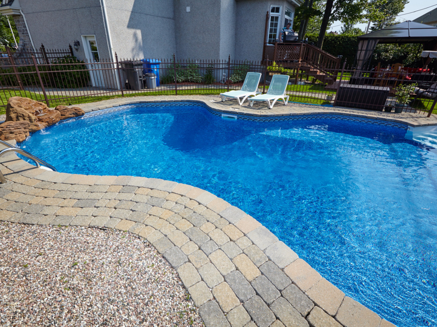 Make Your Pool Even More Beautiful
